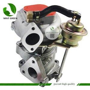 Image 2 - VZ21/RHB31 ターボ小型エンジン 100HP サイオートバイ atv utv 過給機タービン