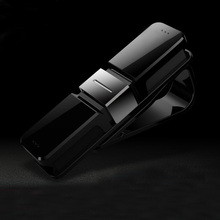 Lsrtw2017 Abs Car Interior Roof Glasses Clip for Audi A4 A6 Q3 Q5 A5 Q7 Accessories