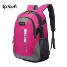 Рюкзак ruks ak для женщин и мужчин водонепроницаемый рюкзак