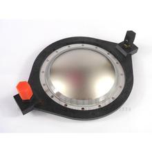 Hochtöner Lautsprecher Stimme Spule Membran Reparatur Kit Dome 3 Zoll Für Höhen Horn N850 Lautsprecher Mischer Konsole Audio CCAR Flache draht
