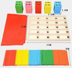 Licznik szkoła podstawowa matematyka pomoce nauczycielskie dzieci liczydło liczydło dodawanie i odejmowanie arytmetyka wczesna edukacja w Matematyka od Artykuły biurowe i szkolne na