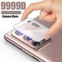 Kamera Objektiv Gehärtetem Glas Für Samsung Galaxy A32 A22 A52 Hinweis 20 S20 S10 Plus S21 A72 A71 A51 A21S screen Protector Len Film