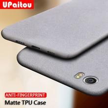 UPaitou Case for Xiaomi Redmi 8A