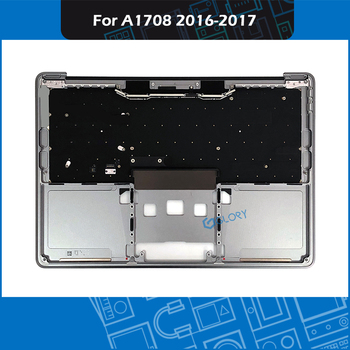 Macbook Pro Hüllen 13 | A1708 Top Fall Raum Grau Für MacBook Pro Retina 13