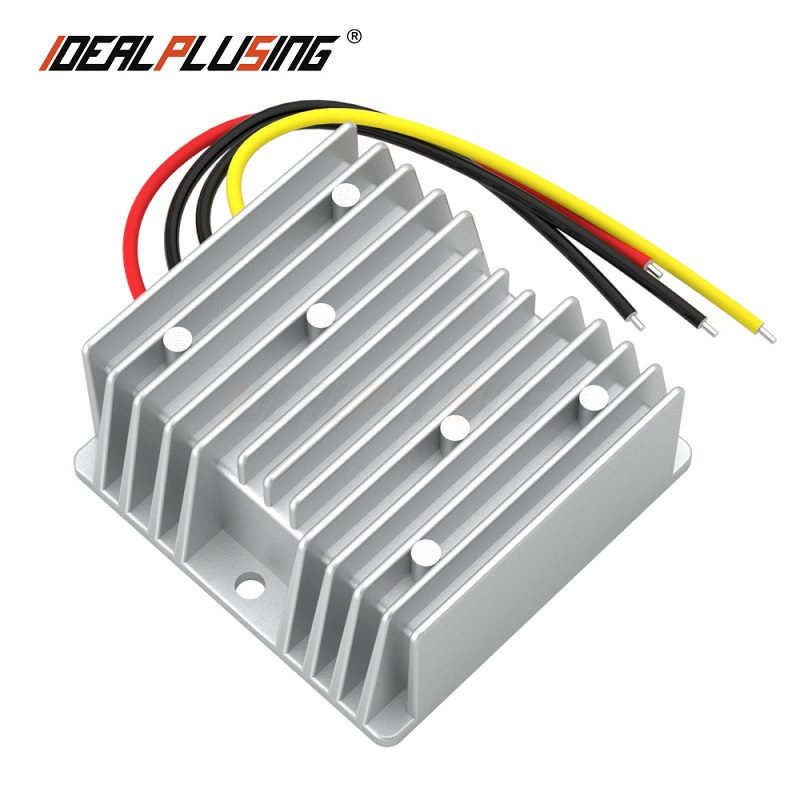 IDEALPLUSING 8~60v 12v <font><b>15v</b></font> 18v 19v 24v 30v 32v 36v 40v 48v 50v to 5v 10a 15a 20a 50w~100w <font><b>dc</b></font> <font><b>dc</b></font> step down power supply converter image