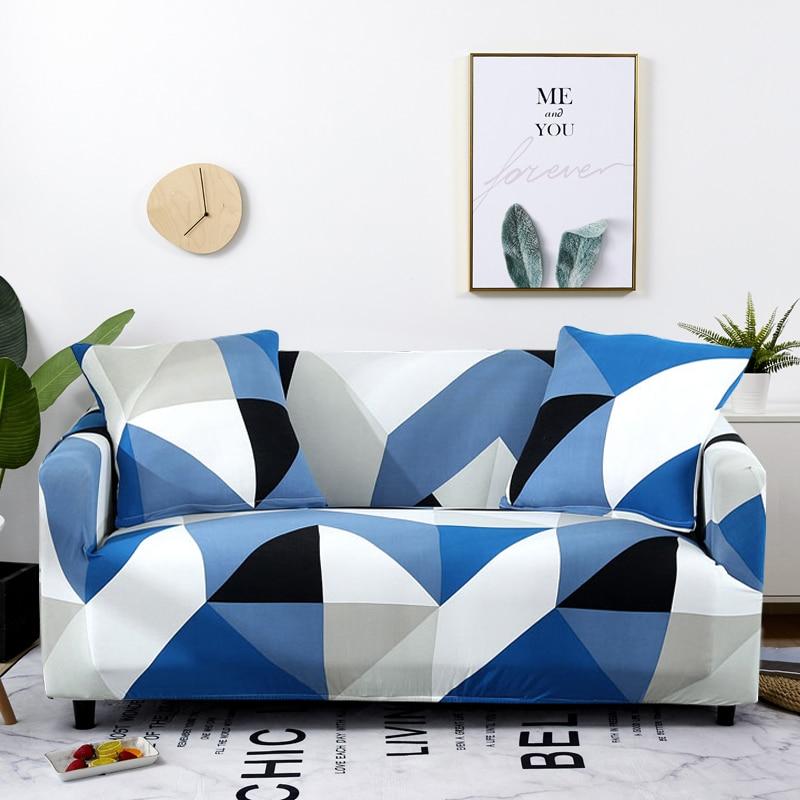 Купить чехол для дивана хлопковый с цветочным принтом диван полотенца