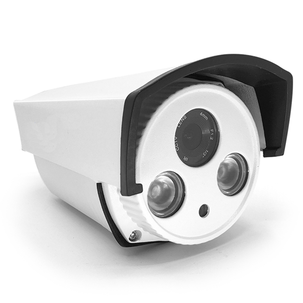 Monitoring Camera HD Infrared Night Vision 1200 Wire Security Video Camera