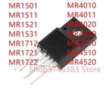 10PCS MR1501 MR1511 MR1521 MR1531 MR1712 MR1721 MR1722 MR4010 MR4011 MR4020 MR4030 MR4710 MR4510 MR4520 TO-220F