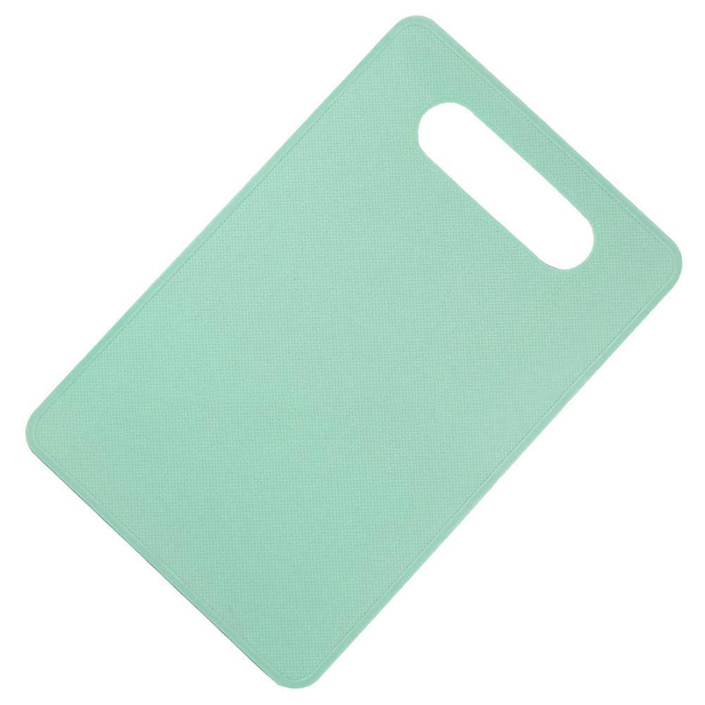 Nonslip 플라스틱도 마 보드 음식 절단 블록 매트 도구 주방 요리 용품