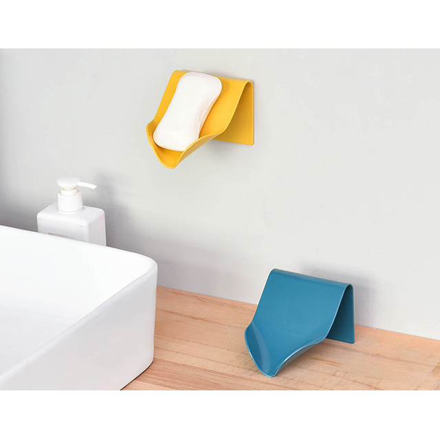 Soap Dish Rack Bathroom Shower Support Tray