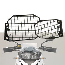 Motorcycle Headlight Protector cover grill FOR BMW F800GS 2014 2015 2016 F800GS Adventure 2015 2014 F800GS Premium 2014 tongtai j30182 2014