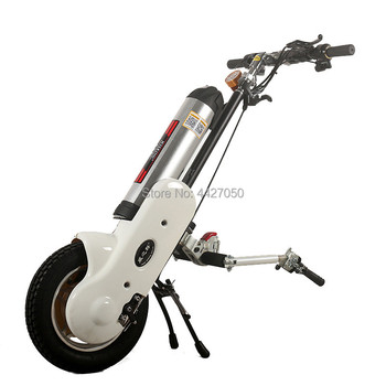 2020 Rail transport Free shipping to Poland  lithium battery 36V15AH electric  handbike