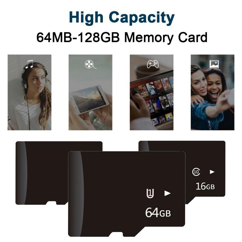 128G For SAMSUNG Micro Card Class10 Memory 128GB 64GB 32GB 16GB 8GB 4GB TF stock LOT