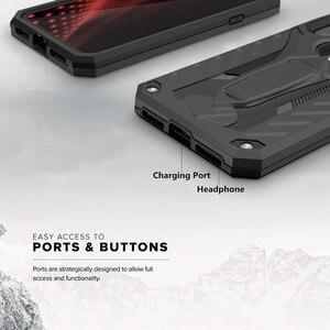 Чехол для Xiaomi Redmi Note 8 7 6 6A 4X 5A 6A 5 Plus 6 Pro 8T 8A S2 Y2 Heavy Duty Armor Твердый Чехол для Redmi GO противоударный чехол