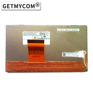 Оригинальный 6,5 дюймовый ЖК-дисплей LT065CA45300 LTA065B0F0F LT065AB3D300 для NTG2.5 Comand автомобильный навигационный ЖК-монитор новый