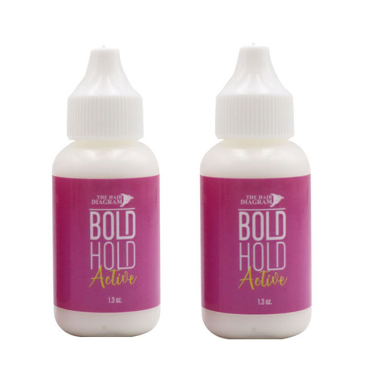 1.3OZ Bold Hold Extreme Cream Adhesive For Lace Wigs And Hair Pieces