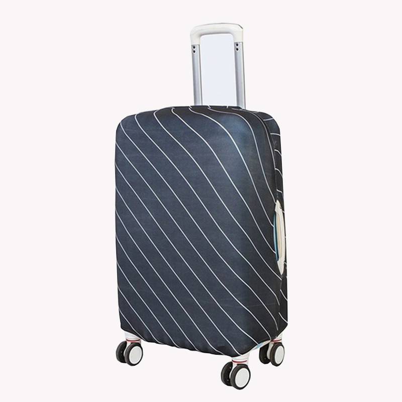 Elasticity Travel Luggage Protective Cover Suitable For 18-30 Inch Suitcase Trolley Case Dust Cover Travel Accessories