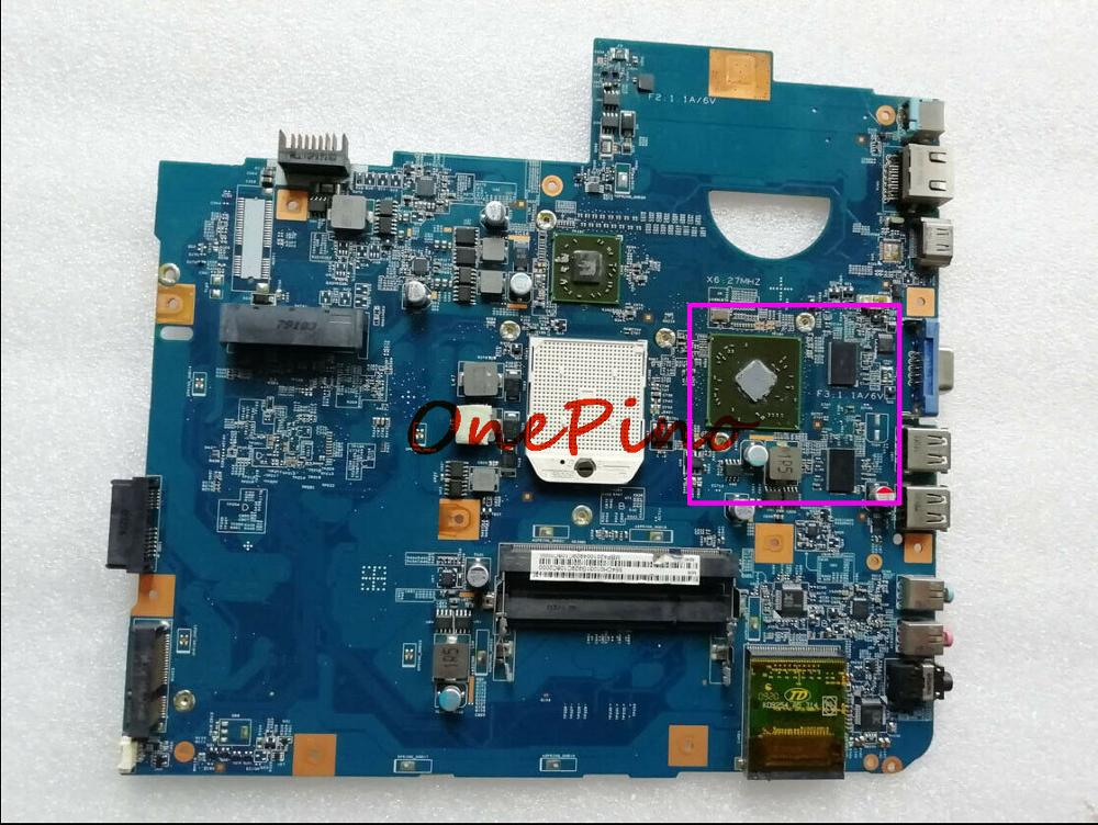 MBP4201004 For Acer 5536 5536G Laptop Motherboard 48.4CH01.021 Tested Working