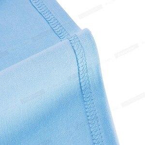 Image 5 - Nice pour toujours, tenue de soirée élégante, moulante, couleur unie, pour le bureau, pour femmes, B580