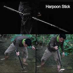 80cm Outdoor Multi Modes Self Defense Stick Safety Multifunction Car Defensive Protection Rod For Hiking Camping Emergency Tool