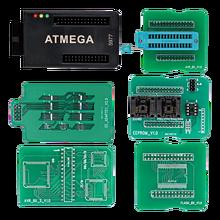 Адаптер ATMEGA для ремонта подушек безопасности может работать с блоком управления CG100 III