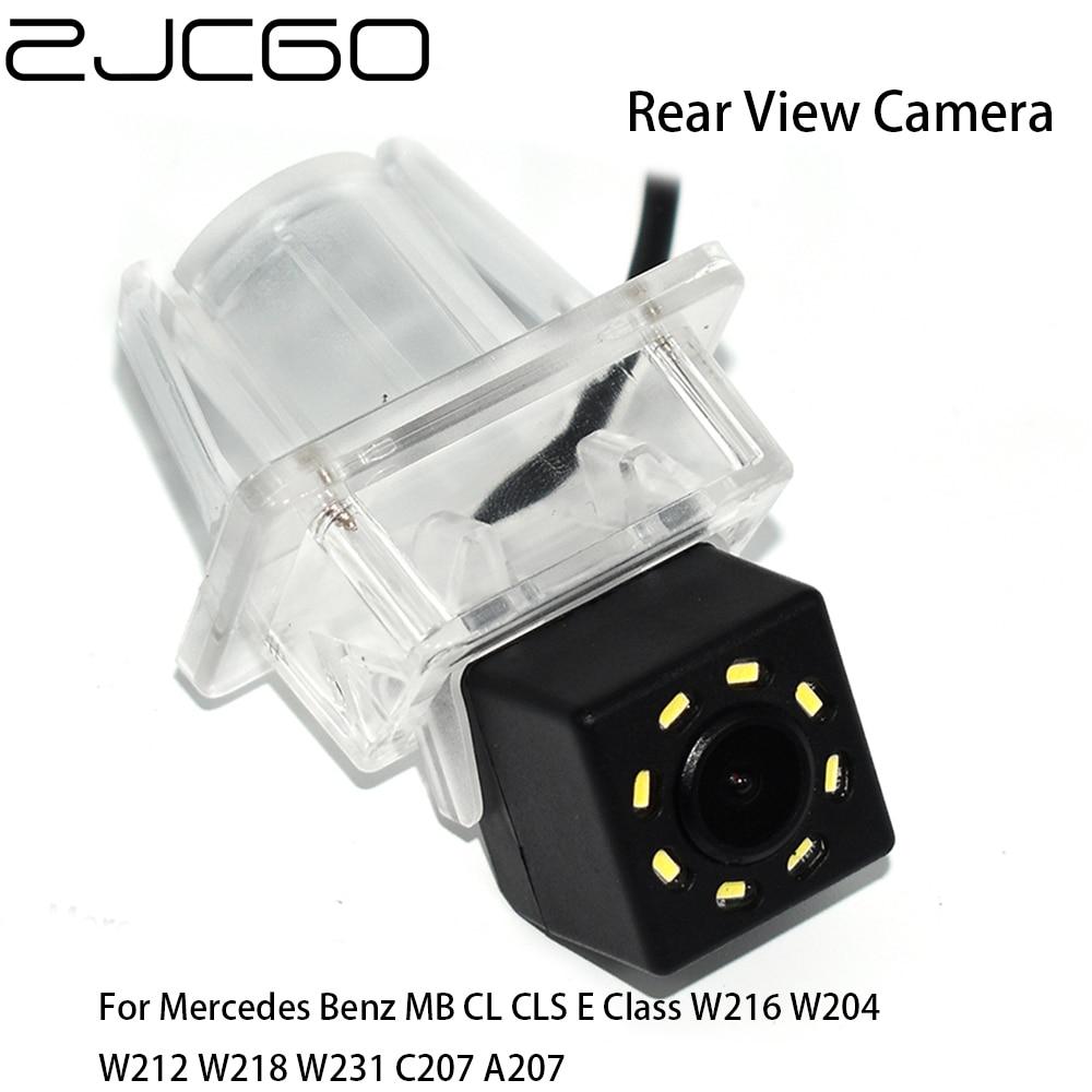 Rear Reverse Parking Camera for Mercedes-Benz C E Class W204 W212 W207 C207