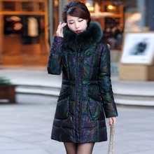 Duck Down Jacket Women Coats Winter Outerwear Casual Warm Parka Plus Size 5XL High Quality Clothing New Fashion Free Shipping