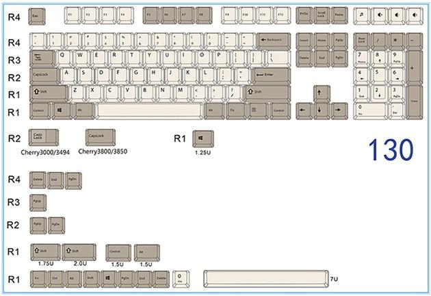 BHGFCGYUH Cheese keycap 108//155 Keys PBT Mechanical Keyboard keycap Sell Waterproof