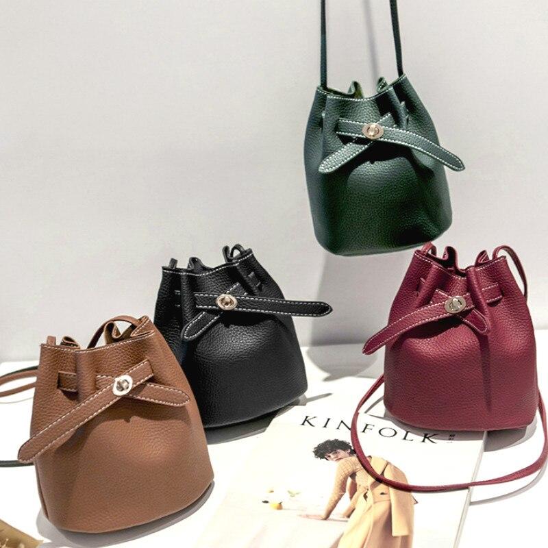 Сумка кросс-боди для женщин, сумка на плечо, сумка-мессенджер, женские сумки, вместительная сумка из искусственной кожи, сумка-мешок, женская...
