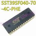 1 шт./лот SST39SF040-70-4C-PH 39SF040 SST39SF040-70-4C-PHE DIP-32 в наличии на складе