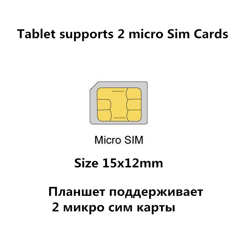mirco Sim Card
