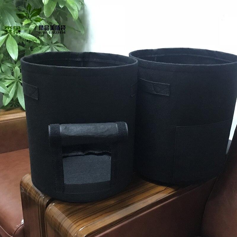 Sweet Potato Potato Growing Bags Grow Bag Plants Bag Mei Zhi Dai Tree-Planting Bags Plant Growth Bag Potato Pot