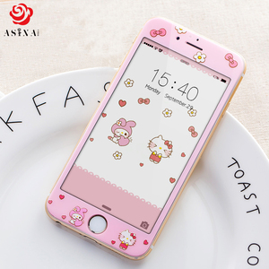 ASINA Cute Tempered Glass For