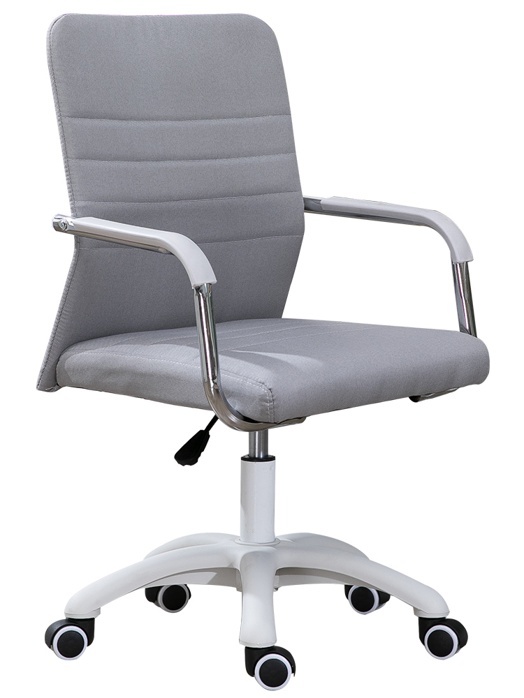Computer Chair Home Office Chair Lifting Swivel Chair Staff Conference Chair Simple Lazy Chair Student Dormitory Chair