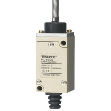 High quality HL-5300 limit switch Rollenhebel-Endschalter Ideal for Printing, Shape and Lighting Applications цена