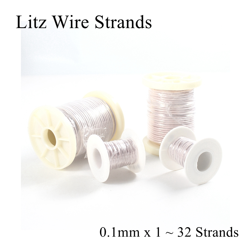 One Roll Yellow 30AWG Wire Wrapping Wire Tinned Copper Solid PVC insulation.x1