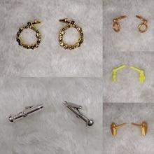 Necklace Doll-Accessories Barbie for Sunglasses 1/6 Bjd Belt Princess Dressing-Up Dollhouse