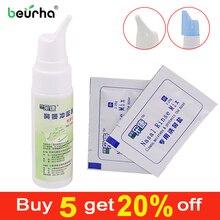 70 мл, система для промывания носа, защита от синусов и аллергии, защита носа, краску Neti