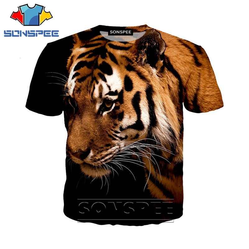 أنيمي 3d طباعة t قميص الشارع الشهير الهيب هوب الحيوان النمر الأطفال الرجال النساء أزياء تي شيرت المتناثرة الاطفال قمصان أوم التي شيرت a299