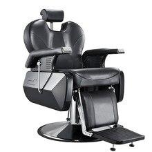 10% off lourd devoir Salon de coiffure Salon chaise de barbier tatouage beauté filetage rasage inclinable dos confort chaise noir
