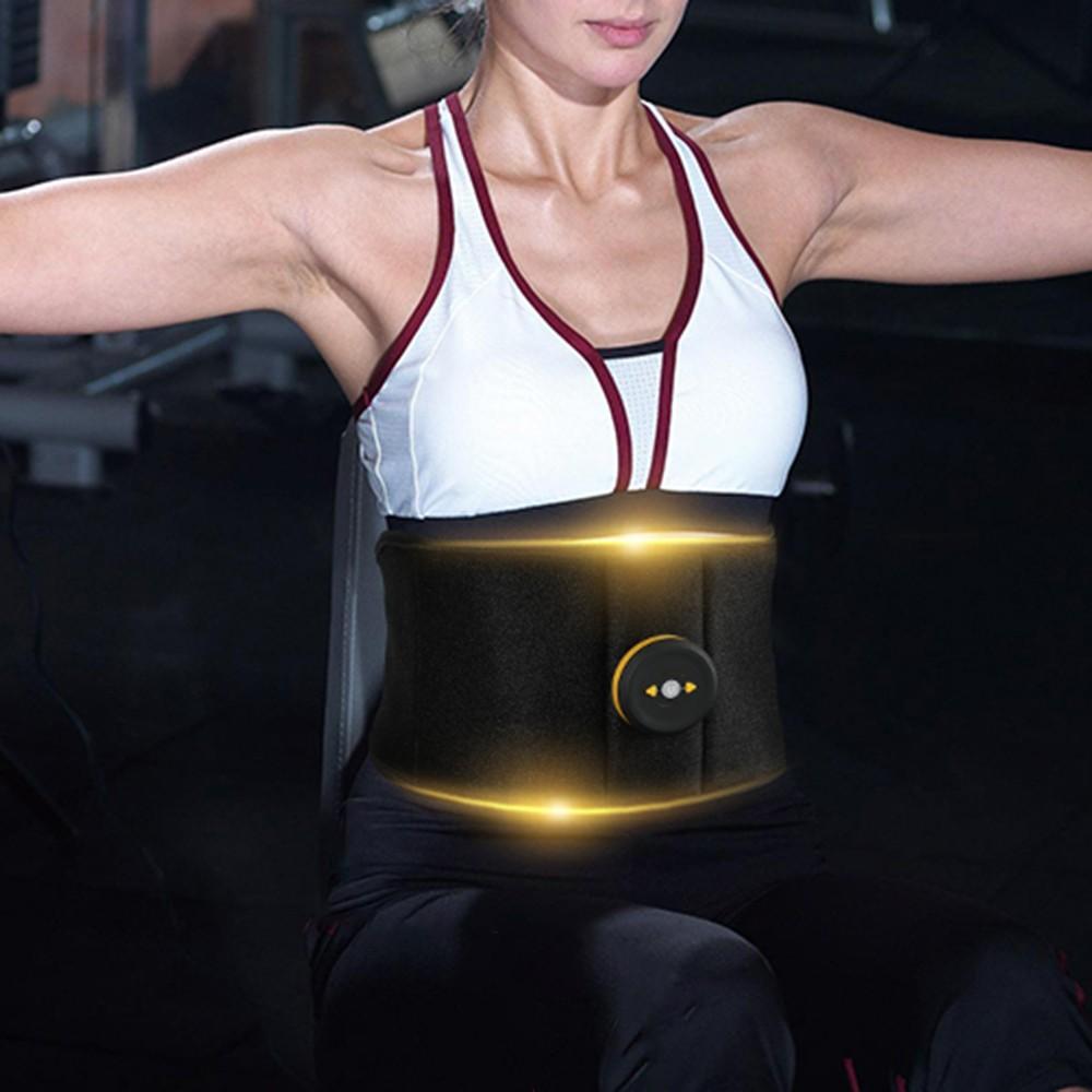 Entraîneur de muscles abdominaux