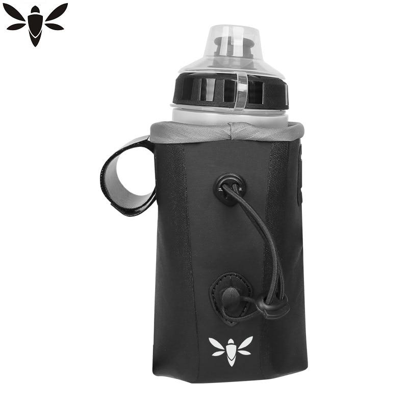 1032.82руб. 48% СКИДКА|APIDURA велосипедный руль сумка для бутылки воды велосипедный Сверхлегкий Мешок для бутылки дорожный велосипед бидон пакет MTB Всевышний чашка Паньер|Сумки и корзины для велосипеда| |  - AliExpress