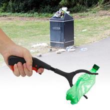 Pliers Clean-Tool Mouse-Trash Picking-Up Trash-Garbage Garden-Leaves-Waste Multifunctional