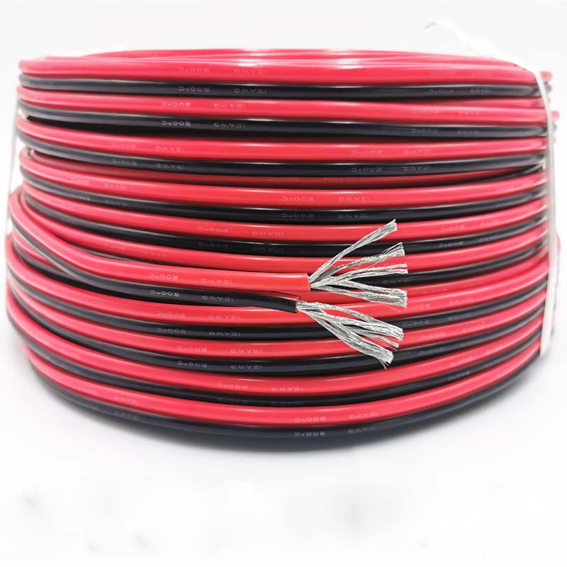 silicone 12 14awg 16awg 18awg 20awg 05