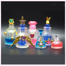 1PC kettle DIY Transparent UV ResinepoxySilicone Combination Molds for Making Finding Accessories Jewelry