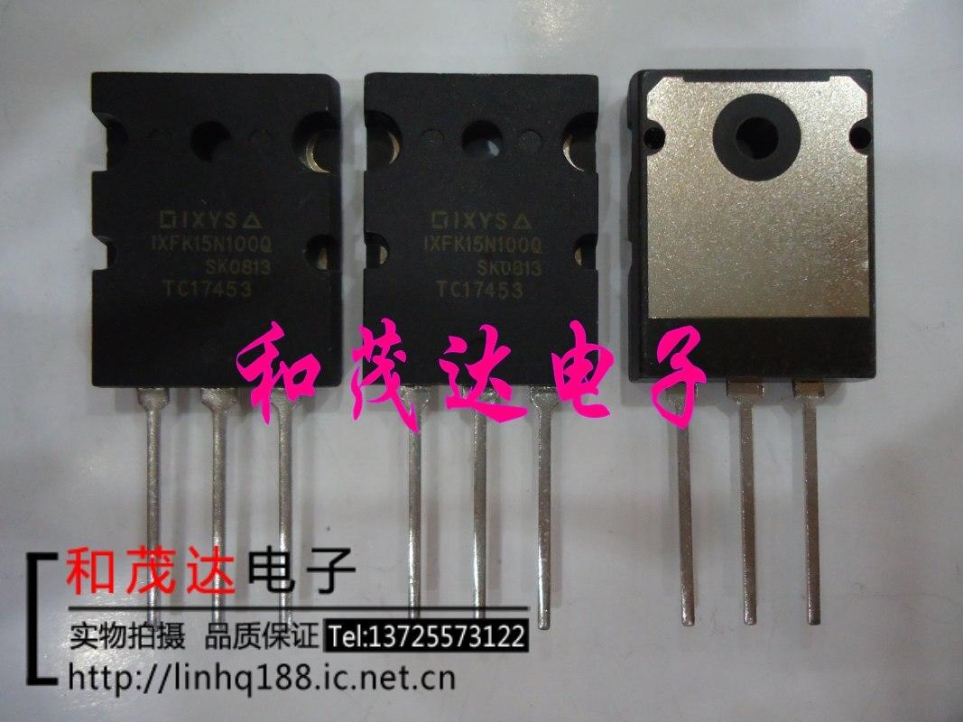 1 шт. новый оригинальный IXFK16N90Q TO-264 900V16A в наличии