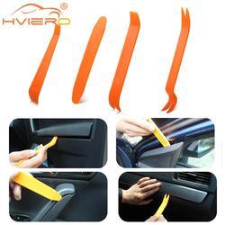 4X Car Sticker Removal Tool Stickers Door Waist Line Grill Trunk Internal Car Roof Light E46 E39 E90 E60 E36 F30 F10 E34 X5 E53