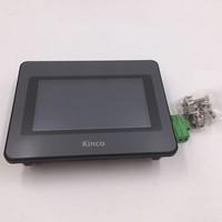 Kinco MT4414TE-CAN com ethernet canopen hmi 7