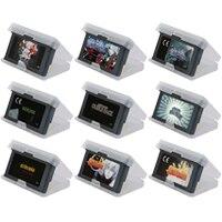 Video Game Cartridge 32 Bits Game Console Card Castlevani Games Series US EU Version English Language
