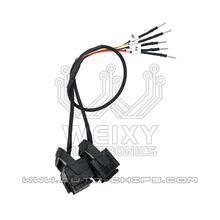 BM MG1 MD1 DME test platform cable for magicmotorsport flex